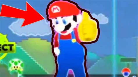 swing your arms from side to side do the mario just 3 just mario ubisoft meets