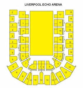 Sheffield Arena Floor Plan Echo Arena Seating Plan Related Keywords Amp Suggestions