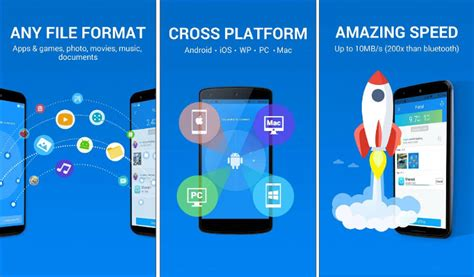 best file transfer best file transfer app for android 2017