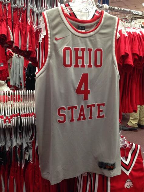 ohio state nike hyper elite uniform nike unveils new michigan state ohio state alternates