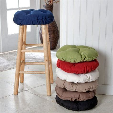 bar stool seat cushions 17 best images about bar stool cushions on