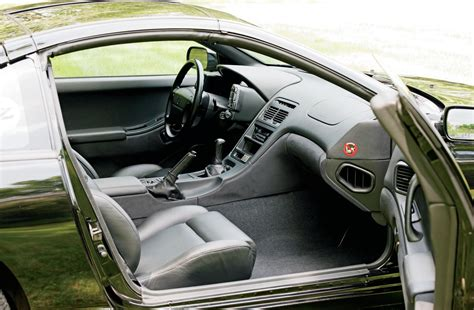 nissan 300zx twin turbo interior nissan 300zx reviews research new used models motor trend