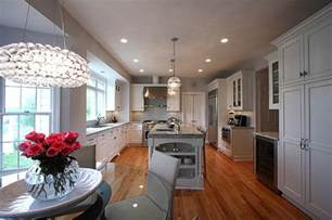 new kitchen lighting kitchen and dining area lighting solutions how to do it