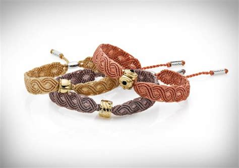 Micro Macrame Free Patterns - do you the pattern for this micro macrame bracelet