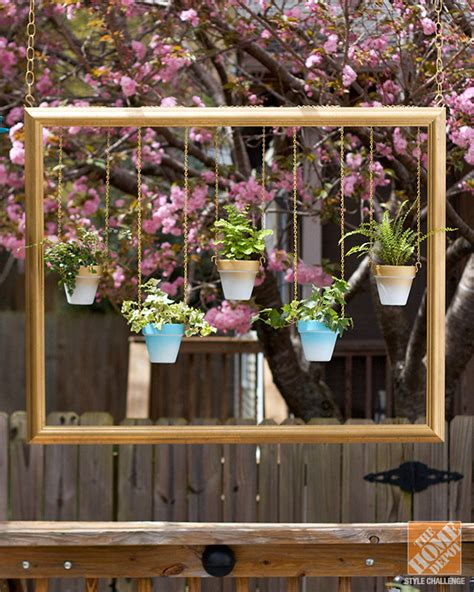 backyard decor ideas outdoor decorating ideas vertical gardens and hanging gardens