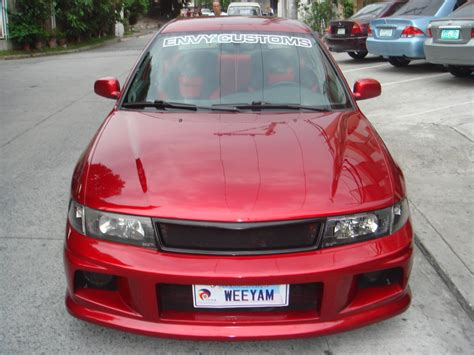 mitsubishi lancer 2000 modified weeyam 2000 mitsubishi lancer specs photos modification