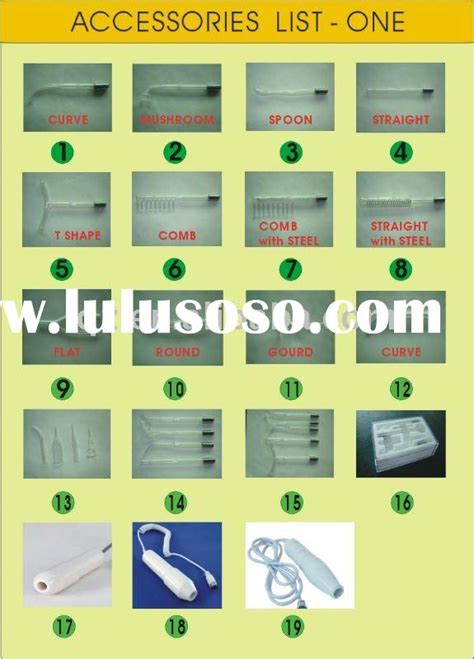 Spare Part Hfhigh Frequency high equipment high equipment manufacturers