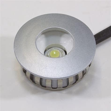 point light vs spotlight tresco led 1eb wwh pockit point led 1 watt mini spot warm