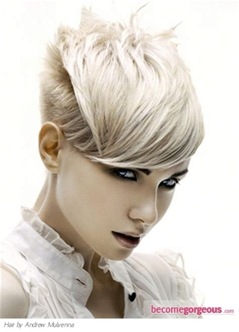cutting edge hairstyles pictures short hairstyles short cutting edge hair style