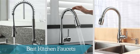 best kitchen faucets reviews 10 best kitchen faucets 2018 reviews top picks