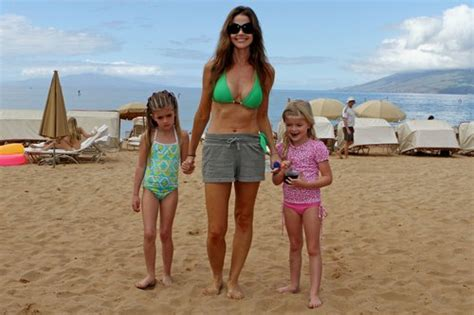 Sam Moon Home Decor by Denise Richards Adopts A Baby