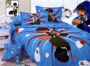 ben 10 duvet set ben 10 baby bedding set comforters sets