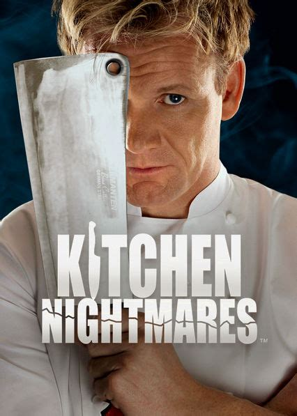 Kitchen Nightmares by Is Kitchen Nightmares U S Available To On
