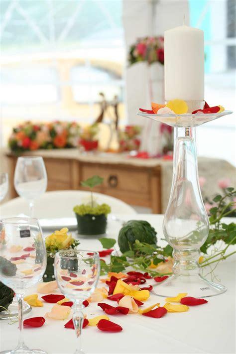 Romantische Tischdeko Hochzeit by Tischdeko Hochzeit Ideen Bildergalerie Hochzeitsportal24