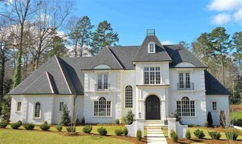 stucco and brick homes 2 6 million newly built brick stucco home in raleigh