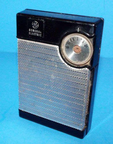 germanium transistor radio ge transistor radio antiques us