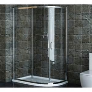 Quadrant Shower Doors 6mm Offset Quadrant Shower Enclosures 976 980 1080 1280 1290 Guaranteed Cheapest Ebay