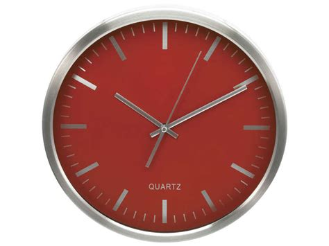 horloge contemporaine horloge murale geante ikea