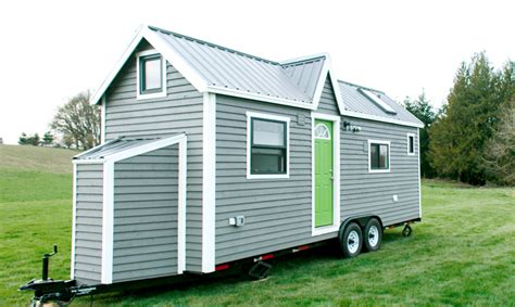 micro mobile homes tiny heirloom s luxury micro homes let you live large in