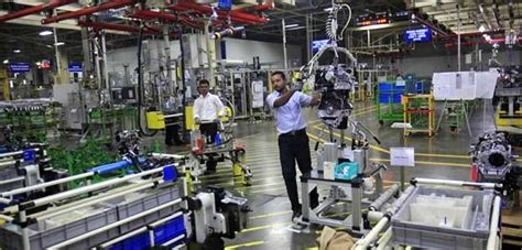India to Overtake Thailand as Global Auto Hub by 2020