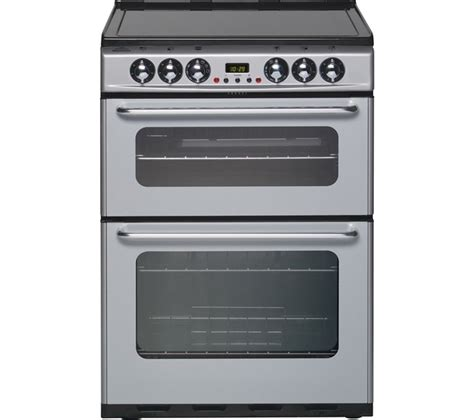 Electric Cooker buy new world ec600dom electric cooker silver free