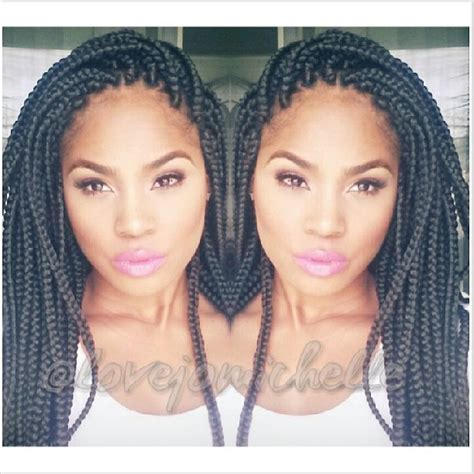 block braids images 78 images about block braids styles on pinterest hair
