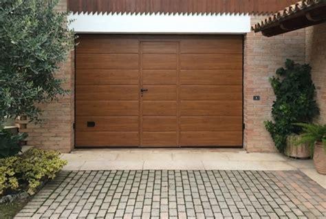 porta sezionale prezzo porte e portoni sezionali per garage richiedi prezzo o