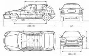 the blueprints blueprints gt cars gt honda gt honda civic