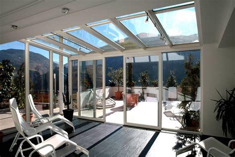 coperture verande esterne per verande e coperture vetrate serramenti isolanti ed