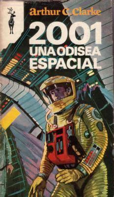 libro 2001 una odisea 2001 una odisea espacial leelibros com biblioteca de sedice