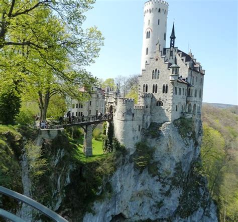 Big Brother Floor Plan lichtenstein castle 7 facts that will make you want to visit