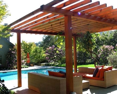 modern pergola plans modern pergola design page 3 garden
