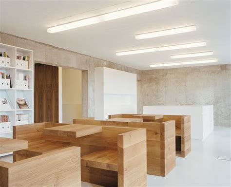 mainzer tafel tafel lounge work seating from e15 architonic