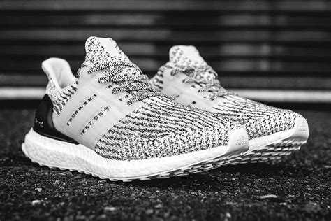 Adidas Boost Vietnm adidas ultra boost 3 0 oreo sneaker freaker