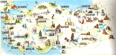 antalya map tourist attractions 6 days 5 nights in istanbul dinner cruise city tour