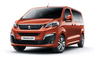 Citroen Or Peugeot Toyota Proace Citroen Spacetourer And Peugeot Traveller