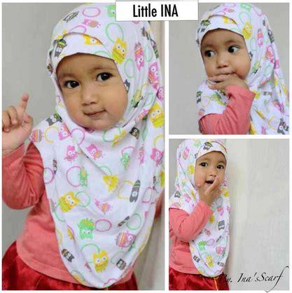 tutorial hijab kebaya anak anak model busana hijab modern anak anak terbaru new tutorial