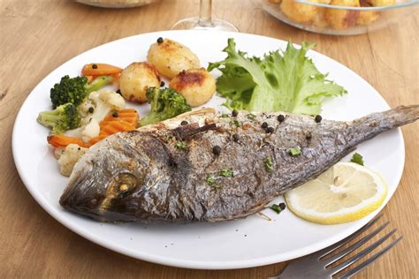 come cucinare l orata al sale come cucinare l orata al forno pescheria valentino