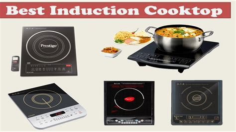 Induction Cooktop Specifications - 10 best induction cooktop in india 2019 with price best