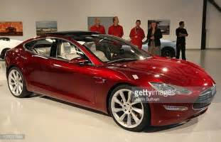 tesla motors stock news tesla motors stock photos and pictures getty images