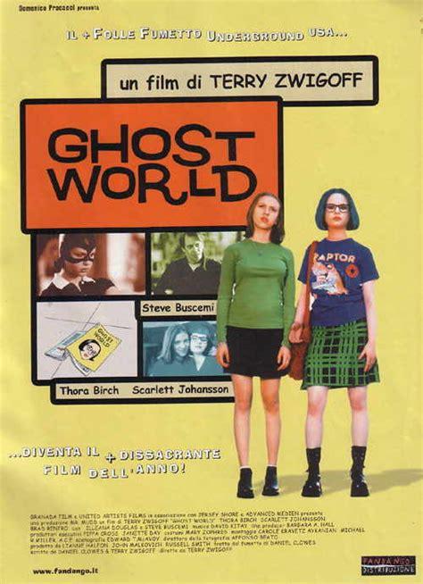 film ghost world ghost world film 2001