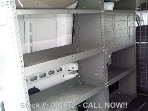 sell   ford transit connect xl cargo custom shelving  texas direct auto  stafford