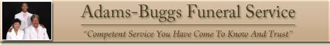 buggs funeral service gadsden al funeral home