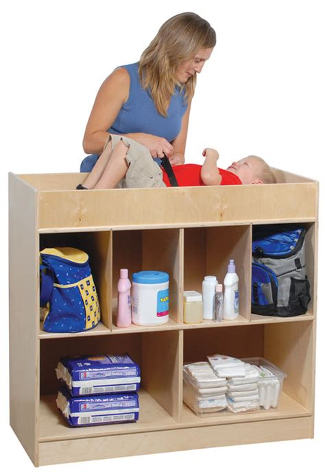 Large Changing Table Changing Table Large Paediatric Large Changing Table