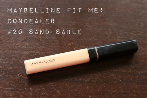 Maybelline Fit Me Concealer Shade 20 Sand 100 Original sleek makeup form contouring highlight and blush palette in medium 374 review and swatches
