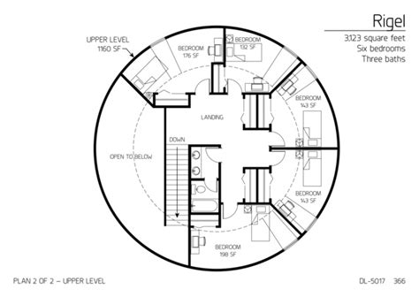 monolithic dome home floor plans 2nd floor monolithic dome home approx 3000 sq ft super