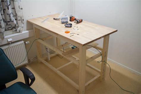 build your own work bench minimalistic pc s the personal computer modding community