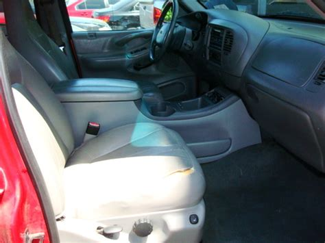 2002 Ford Expedition Interior by 2002 Ford Expedition Pictures Cargurus