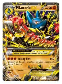 Pokemon cards ex mega mewtwo pok mon tcg xy furious fists available