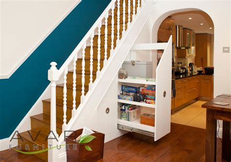Stair Drawer System by